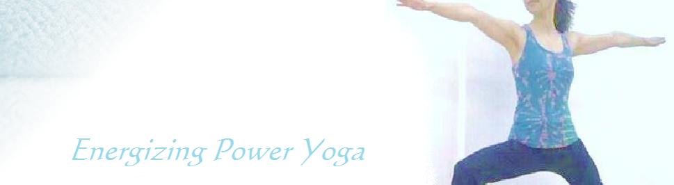K YOGAのパワーヨガ