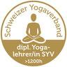 Schweizer Yogaverband SYV Mitglied