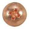 銅メッキの画像