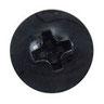 三価黒色クロメートメッキの画像