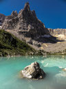 Lake Sorapis