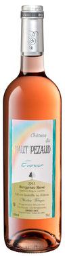 bergerac, vin, château, Haut Pezaud
