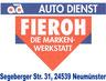 Auto Dienst Fieroh