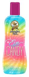 Eye Candy Iconic Australian Gold Zonnebank creme bronzer zoncosmetica DHA cosmetisch natuurlijk