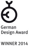 German Design Award Winner 2014