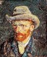 schooltv : leven van V.Van Gogh