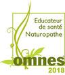 naturopathe Quimper adhérent omnes