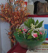 bouquet bonheur de Mony