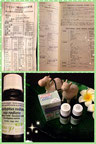 メディカルアロマに使えるケモタイプ精油