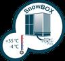 Die SnwBOX Technologie