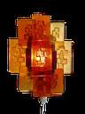 walllamp, lights, luminaires, vintage, antic, antik, midcenturymodern, design, décoration, maison, homeware,, interior, intérieur, scandinave, nordik, nordic, nordique