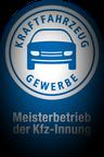 Mitglied der KFZ-Innung Rhein-Neckar-Odenwald