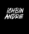 Bild: ICHBINANDRE - Logo