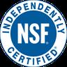 certificato nsf