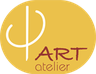 Art Atelier — Logotype de Nolwenn Floch