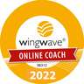 Sello de calidad de coach wingwave online