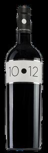 10 . 12 Joven, 10 punto 12 Joven , Viñedos de  Pozanco , Vino de la Tierra de Extremadura