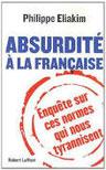Livre Absurdité à la française