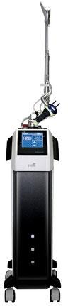 CO2 Laser mit Ultrapuls