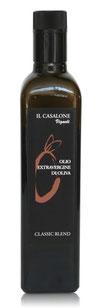 Olio extra vergine Classic Blend Il Casalone Toskana