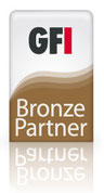 GFI Bronze Partner