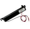 Thyristor Triggermodul AT416 zur optischen Ansteuerung von Hochleistungs-Thyristoren mit bis zu 25m langem Glasfaserkabel