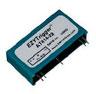 Thyristor AT414 Triggermodul mit spezieller Eingangsbeschaltung für Glasfaserelektronik für die optische Ansteuerung eines einzelnen Thyristors mit bis zu 25m langem Glasfaserkabel als Applikation z.B. für Elektrostatische Filter