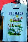 レストラン「BLI MADE」さんのTシャツ