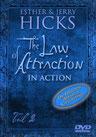 Das Gesetz der Anziehung - 2