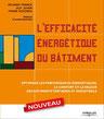 Richard Franck, Guy Jover, Frank Hovorka, livre, parution, l'efficacité énergétique du bâtiment