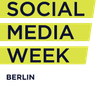 Logo Social Media Week Berlin