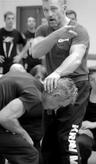 Coaching sportif en self-défense La Rochelle