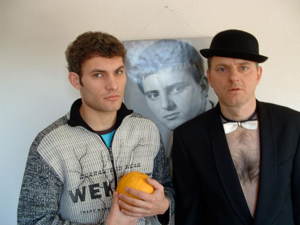 Jurij & Jurek