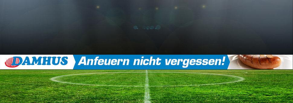 Damhus - Fortuna Düsseldorf