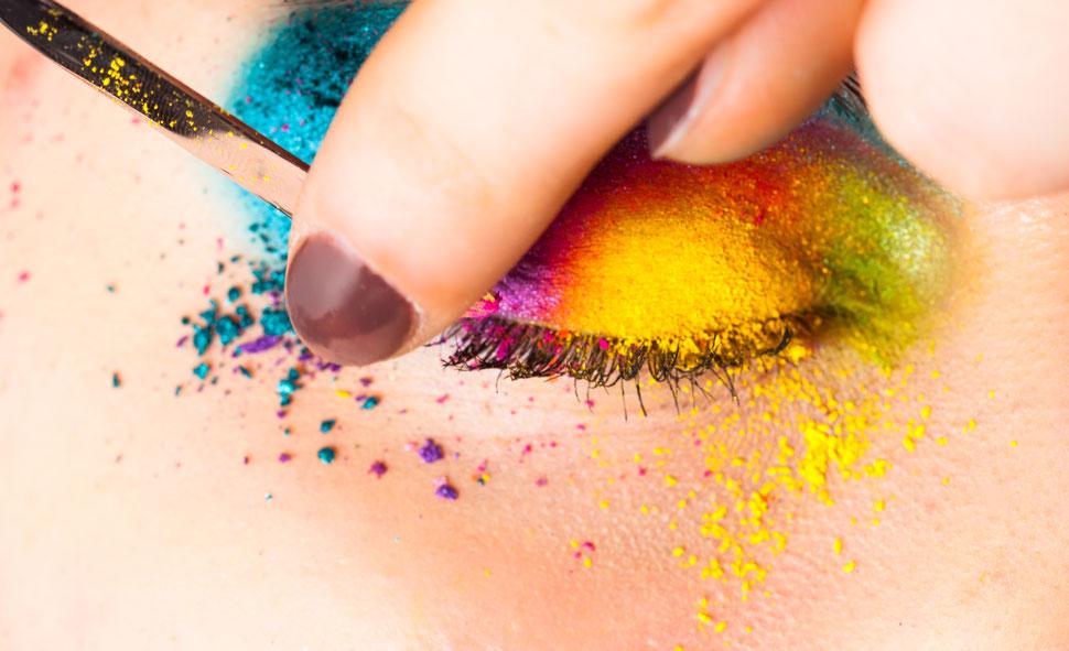 Markus Thiel, Fotograf, Beauty, Make-up Artist, Modefotograf, Profifotograf, München, Autorenfotografie,  bloos Make-up & Hair Academy,