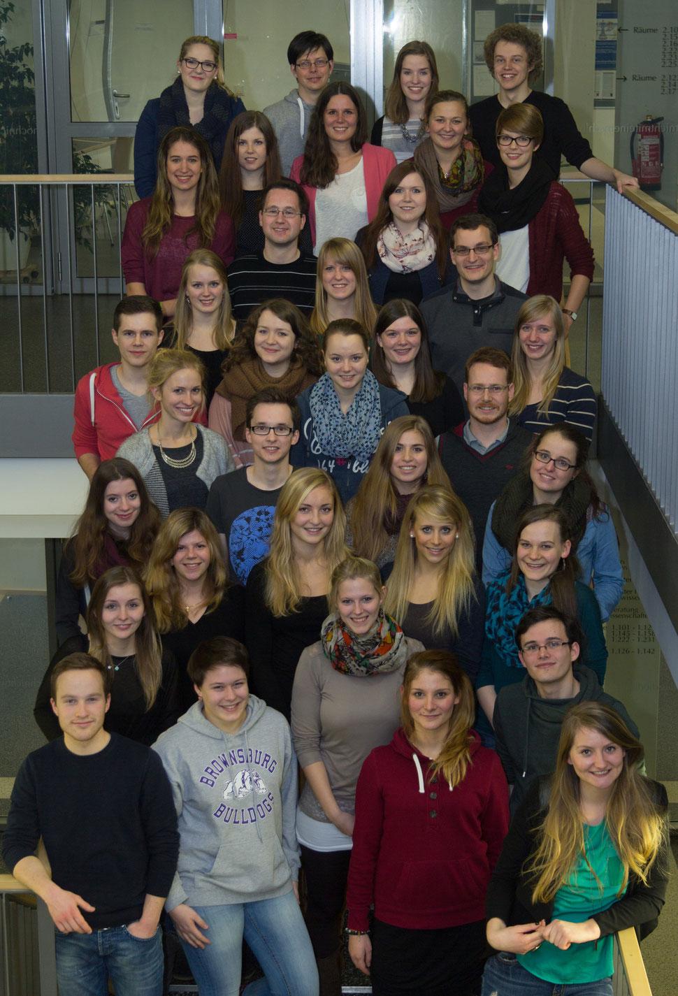 Wiwi 2016 Göttingen Universität Uni ADW Fachschaft FSR Fachschaftsrat Klausuren Wir sind die Fachschaft Arbeitsgemeinschaft Demokratischer Wirtschaftswissenschaftler Hochschulgruppe HSG
