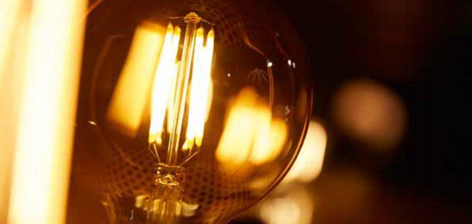 Glühbirne: Beliebter Klassiker feiert Comeback