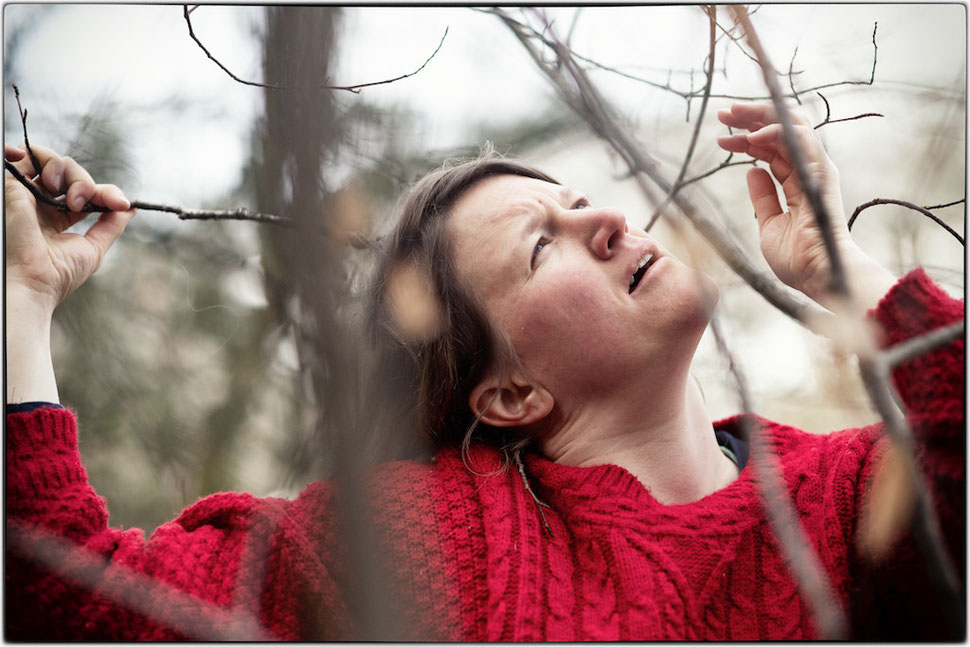 Aline Unterholz 1 / © Lichtbildwerker, Paul Simmen, Burgdorf