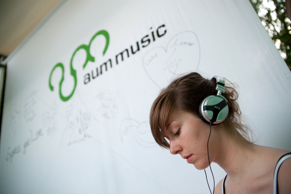 AUM Music
