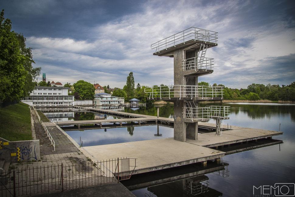 darmstadt, hessen, stadtbad, erholung, architektur
