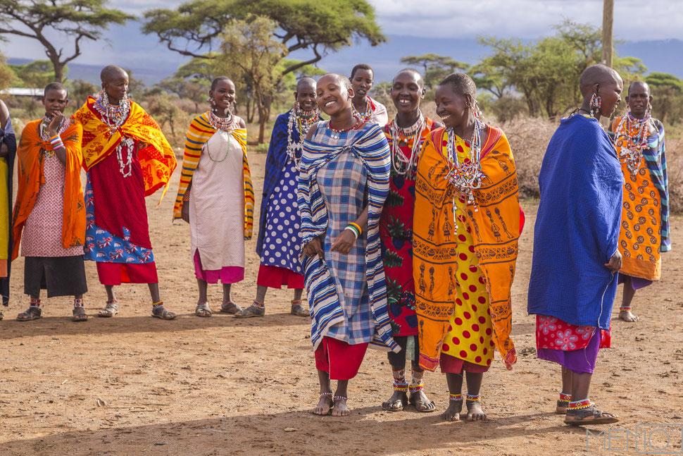 masai - kenia 2019