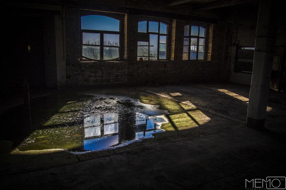lost place, ruine, sachsen, fabrik, alt