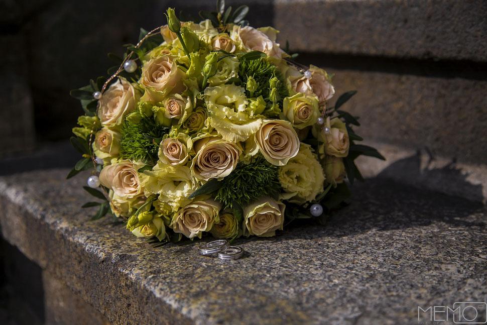 wedding, hochzeit, hochzeitsstrauß, ringe, married