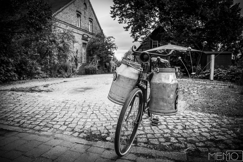 Ribbeck, Brandenburg, Fahrrad, Reisen, Travel, Urlaub