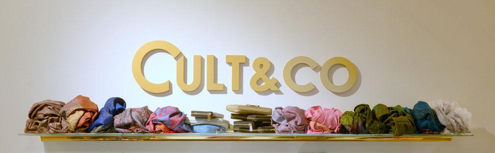 Sie suchen nach Mode, die lässig, festlich, trendig, luxuriös, modern, schlicht oder ausgefallen ist? Dann kommen Sie zu Cult&Co, dem Modehaus in Ulm