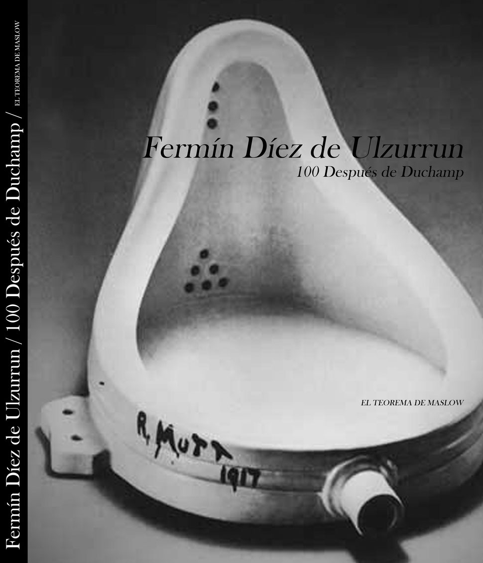 100 DESPUES DE DUCHAMP