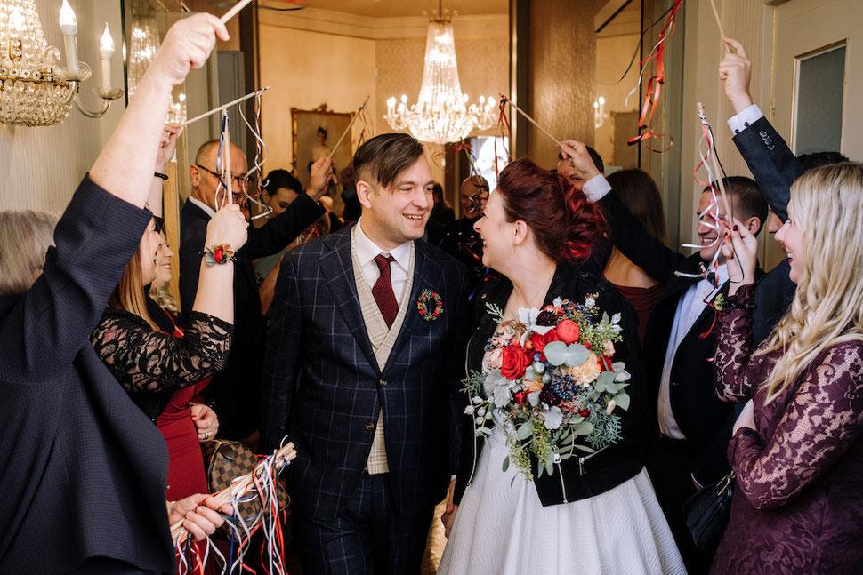 Hochzeit, Magdeburg, Thomas, Sasse, Hochzeitsfotograf, Trauung, Karlsruhe, Standesamt, Reportage