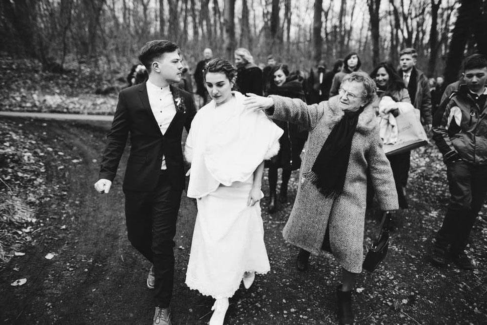 Hochzeit von Irene und Jonas auf dem Petersberg Halle, Hochzeitsfotograf aus Magdeburg Thomas Sasse
