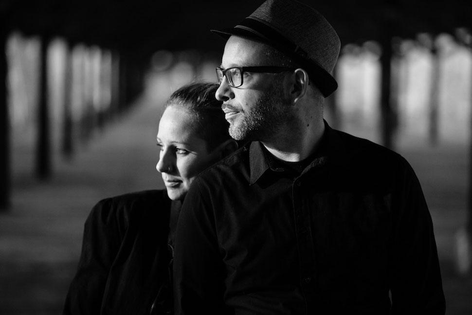 Hochzeitsfotografen Judith und Timm Ziegenthaler aus Dresden, Hochzeitsfotograf Thomas Sasse aus Magdeburg