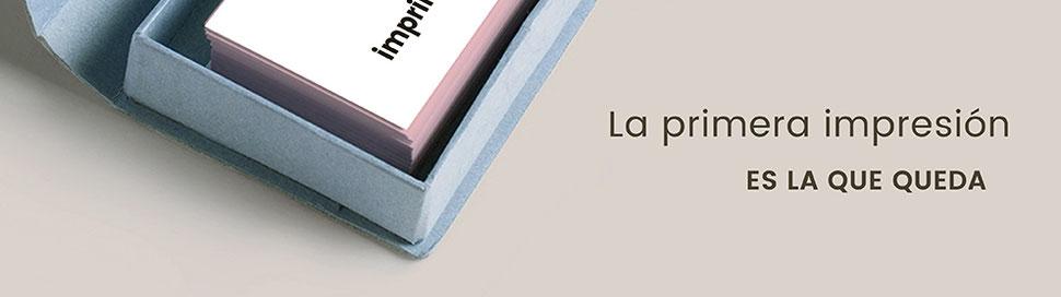 Tarjetas de visita a todo color www.imprimetuidea.es